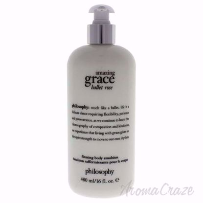 Amazing Grace Ballet Rose Firming Body Emulsion by Philosoph