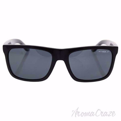 Picture of Arnette AN 4176 41/81 Dropout - Black/Grey Polarized by Arnette for Men - 58-18-135 mm Sunglasses