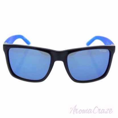 Picture of Arnette AN 4177 2225/55 Witch Doctor - Black/Blue by Arnette for Men - 59-19-135 mm Sunglasses
