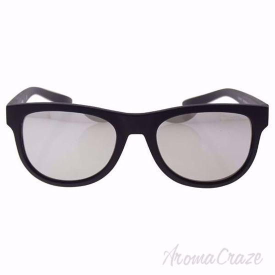 Picture of Arnette AN 4222-2354/6G Class ACT - Matte Black/Silver by Arnette for Unisex - 54-20-140 mm Sunglasses