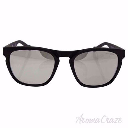 Arnette AN 4203 01/6G Groove Matte Black/Silver Sunglasses for Men