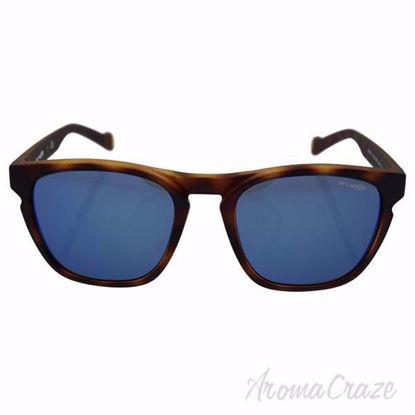 Arnette For Men AN 4203 2152/55 Groove - Fuzzy Havana/Blue -