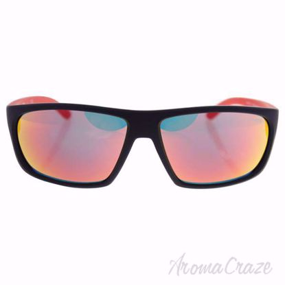 Picture of Arnette AN 4225-2376/6Q Burnout - Fuzzy Black/Red Multilayer by Arnette for Men - 64-15-130 mm Sunglasses