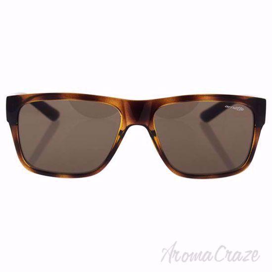 bf5eb9328 Arnette AN 4226 2379/73 Reserve - Dark Havana/Brown by Arnette for Men - 57- 16-140 mm Sunglasses