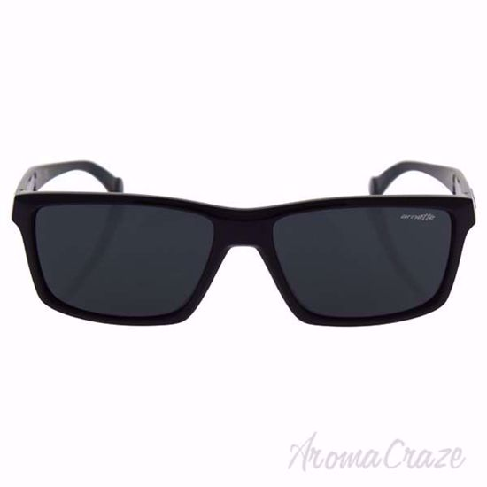 Picture of Arnette AN 4208 41/87 Biscuit - Black/Grey by Arnette for Men - 57-16-140 mm Sunglasses