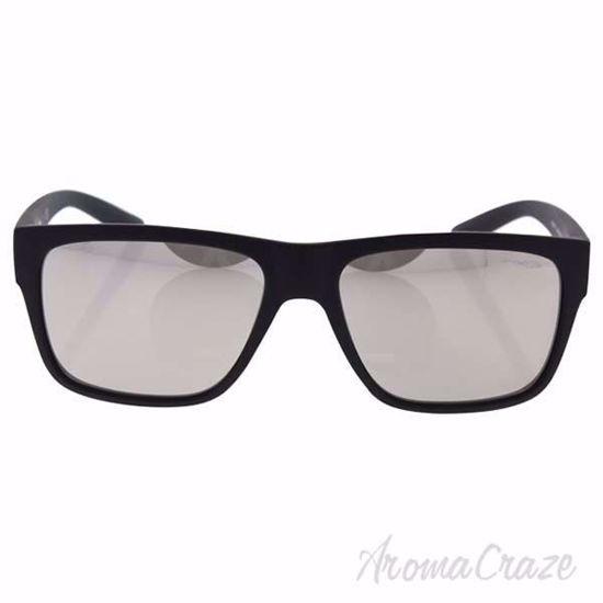 2e67eb862 Arnette AN 4226 5381/6G Reserve - Matte Dark Grey/Light Grey Silver by  Arnette for Men - 57-16-140 mm Sunglasses