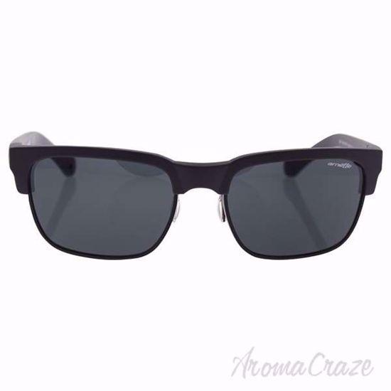 Picture of Arnette AN 4205 2116/87 Dean - Matte Grey/Gray by Arnette for Men - 59-19-130 mm Sunglasses