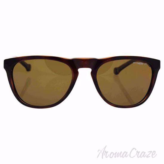 Picture of Arnette AN 4212 2087/83 Moniker - Havana/Brown Polarized by Arnette for Unisex - 55-20-130 mm Sunglasses