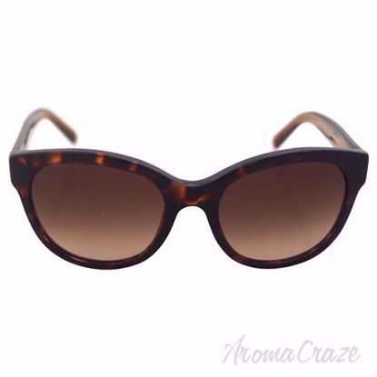Picture of Burberry BE 4187 3506/13 - Dark Havana by Burberry for Women - 54-19-140 mm Sunglasses