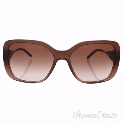 Picture of Burberry BE 4192 3173/13 - Brown Gradient/Brown Gradient by Burberry for Women - 56-17-135 mm Sunglasses