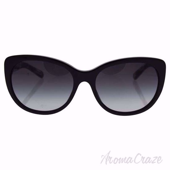 a1d55447602b Burberry BE 4224 3001/8G - Black/Grey Gradient by Burberry for Women -  56-17-140 mm Sunglasses