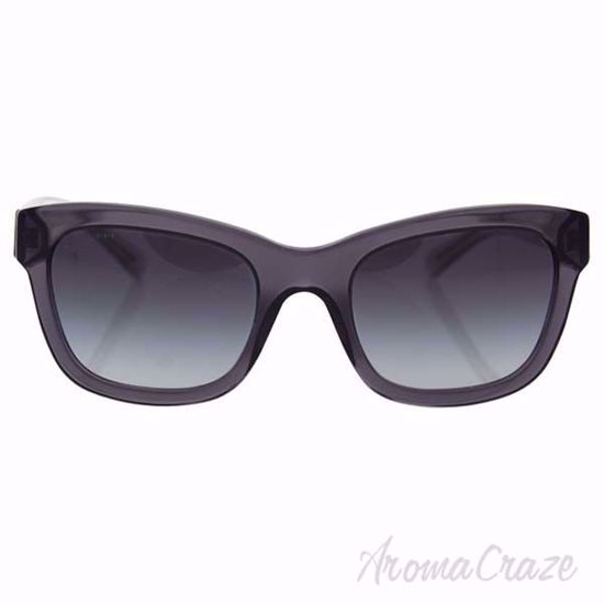 Picture of Burberry BE 4209 3544/8G - Dark Grey/Grey Gradient by Burberry for Women - 52-21-140 mm Sunglasses