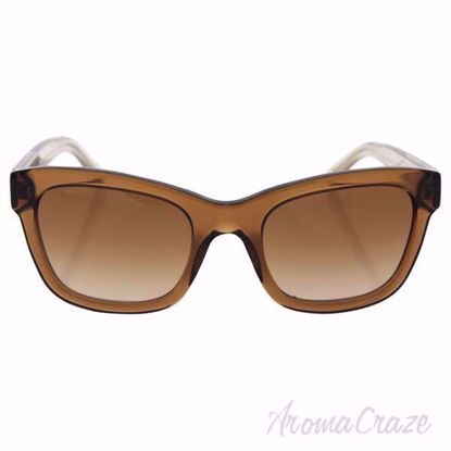 Burberry BE 4209 3564/13 - Brown/Brown Gradient by Burberry