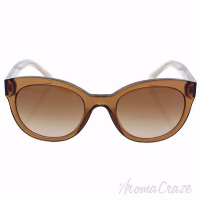 Burberry BE 4210 3564/13 - Brown/Brown Gradient by Burberry