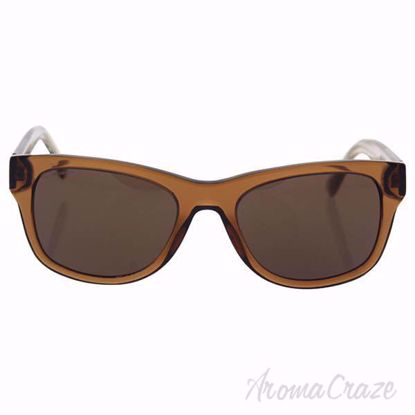 Burberry BE 4211 3567/73 - Brown/Brown by Burberry for Men -