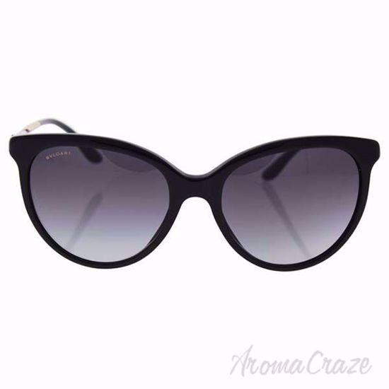 Picture of Bvlgari BV8161B 501/8G - Black/Grey Gradient by Bvlgari for Women - 56-18-140 mm Sunglasses