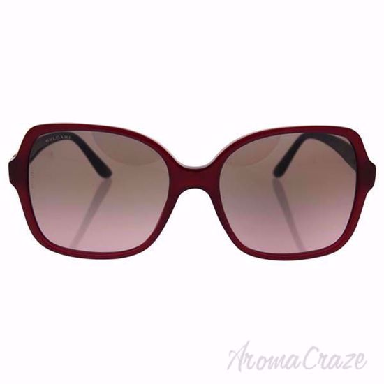 Picture of Bvlgari BV8164B 897/13 - Cocoa Brown/Brown Gradient by Bvlgari for Women - 56-17-135 mm Sunglasses
