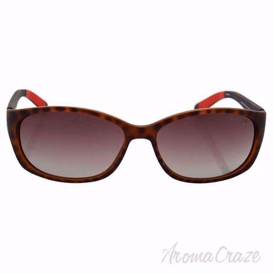 Picture of Carrera 8016/S 6XVLA - Havana Black Polarized by Carrera for Men - 60-15-135 mm Sunglasses