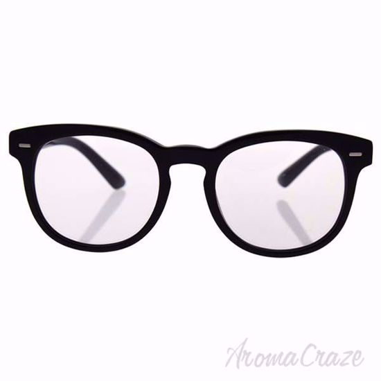 Picture of Dolce & Gabbana DG 4254 501/1W - Black/Clear by Dolce & Gabbana for Men - 51-20-145 mm Sunglasses