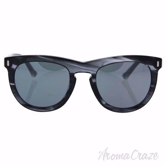 c9dd704ca216 Dolce & Gabbana DG 4281 2924/6G - Striped Anthracite/Grey Black by Dolce &  Gabbana for Men - 52-22-140 mm Sunglasses