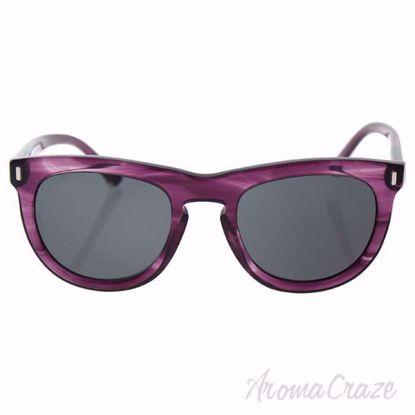 c4f93211c4b2f Dolce   Gabbana DG 4281 3030 87 - Striped Violet Grey by Dolce   Gabbana  for Women - 52-22-140 mm Sunglasses