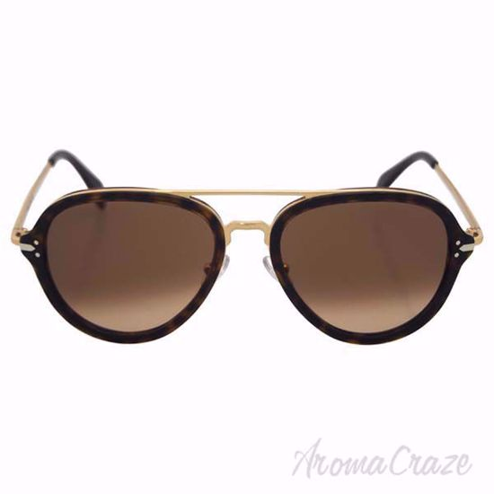 f36c9d7aad850 Celine CL 41374 S ANT 9J - Dark Havana Gold by Celine for Unisex -  54-17-140 mm Sunglasses