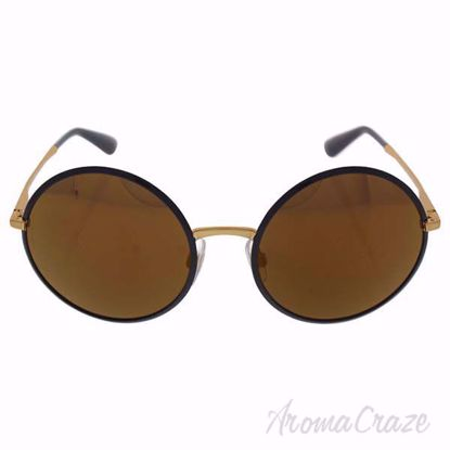 Picture of Dolce & Gabbana DG 2155 1295/F9 - Grey/Brown Bronze by Dolce & Gabbana for Women - 56-20-140 mm Sunglasses