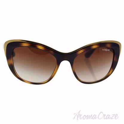 Vogue VO5054S W656/13 - Havana/Brown Gradient by Vogue for W