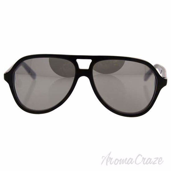 Picture of Dolce and Gabbana DG 4201 2952/6G - Camo Fluo Red Brown/Light Grey Silver by Dolce and Gabbana for Men Sunglasses