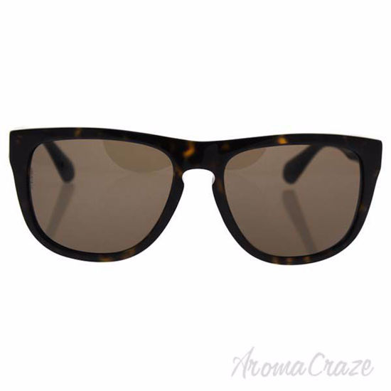 Picture of Dolce and Gabbana DG 4222 502/73 - Havana/Brown by Dolce and Gabbana for Men - 56-17-140 mm Sunglasses
