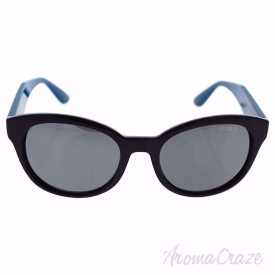 Picture of Vogue VO2992S W44/6G - Black/Grey Silver by Vogue for Women - 53-19-140 mm Sunglasses