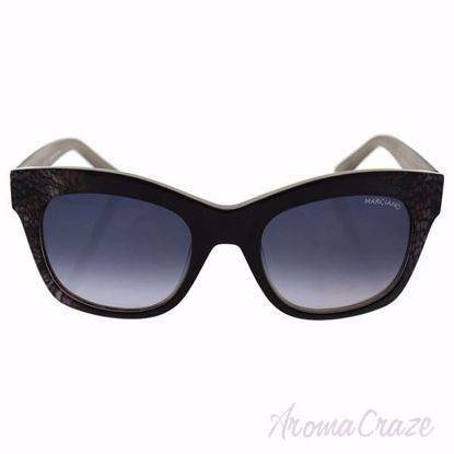 Picture of Guess Gm 728 05B Marciano -Black/Grey Gradient by Guess for Women - 51-20-135 mm Sunglasses