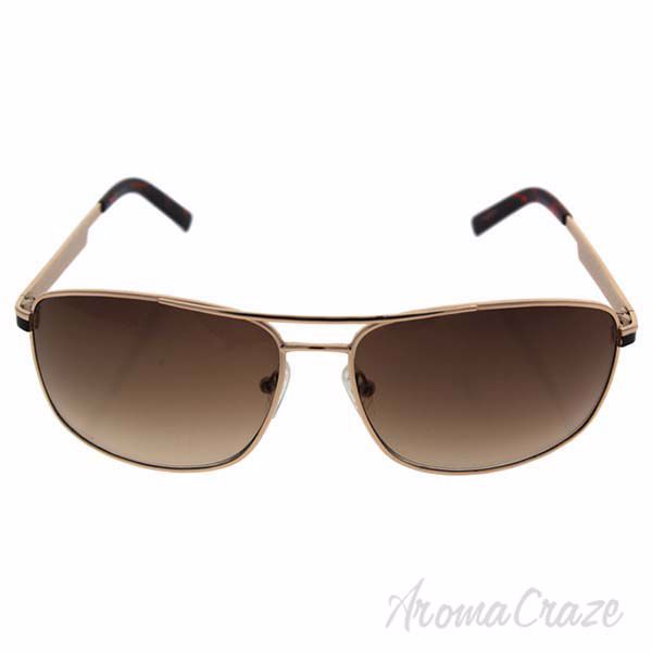 a2ca0ee955a8 Guess GUF 117 GLD-34A Gold/Brown by Guess for Men 64-15-135 mm ...