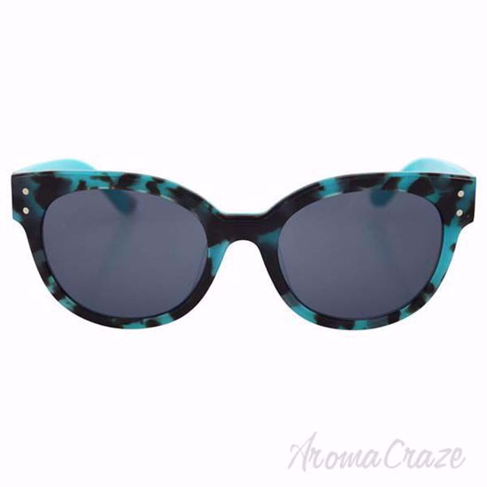 Picture of Juicy Couture JU 581/S 0RVI R6 - Havana Aqua by Juicy Couture for Women - 52-20-135 mm Sunglasses