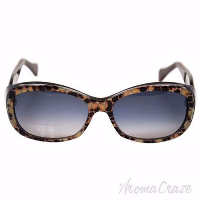 Lafont Leopard 565-Brown by Lafont for Women - 53-14-137 mm