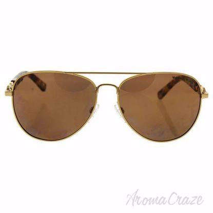 fe6bee7099de Michael Kors MK 1003 10242T Fiji - Gold Polarized by Michael Kors for Women  - 58-14-135 mm Sunglasses