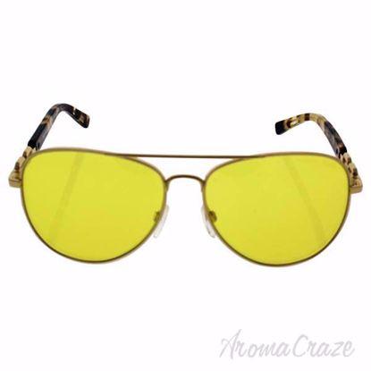5d76d78044 Michael Kors MK 1003 102485 Fiji - Gold Yellow by Michael Kors for Women -  58-14-135 mm Sunglasses