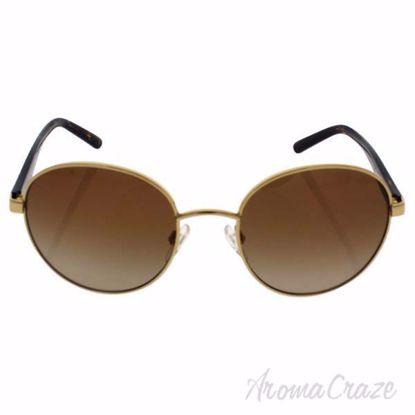 f183c66b17a7 Michael Kors MK 1007 100413 Sadie III - Gold/Brown by Michael Kors for  Women - 52-19-135 mm Sunglasses