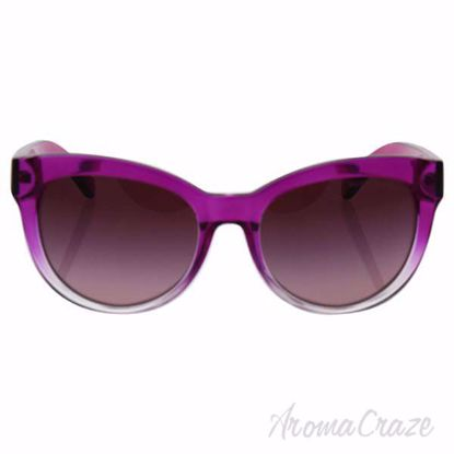 Picture of Michael Kors MK 6035 31238H Mitzi I - Fuschia Clear/Pink Violet Gradient by Michael Kors for Women - 53-18-135 mm Sunglasses
