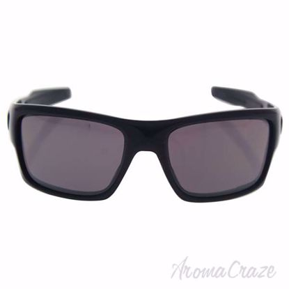 Picture of Oakley Turbine OO9263-06 - Polished Black/Prizm Daily Polarized by Oakley for Men - 65-17-132 mm Sunglasses