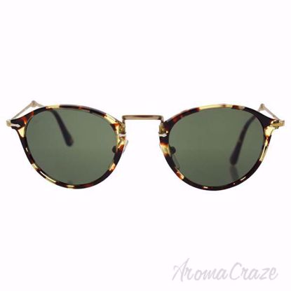 Persol PO3075S 985/31 - Tabacco Virginia/Green by Persol for