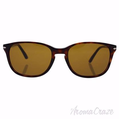 Picture of Persol PO3133S 9015/33 - Havana/Brown by Persol for Unisex - 52-18-145 mm Sunglasses