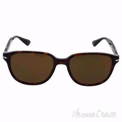 Persol PO3149S 24/57 - Havana/Brown Polarized by Persol for