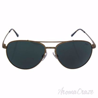 Polo Ralph Lauren PH 3094 9289/71 - Aged Bronze/Green by Ral