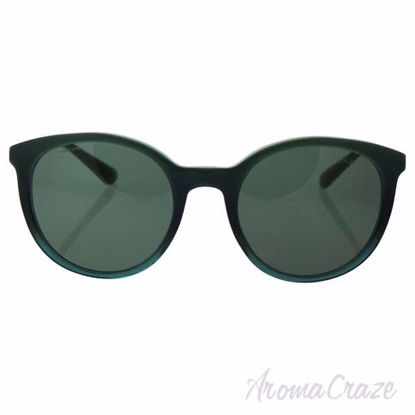 Picture of Prada SPR 17S UFU-3O1 - Green Grandient/Grey Green by Prada for Women - 53-21-140 mm Sunglasses