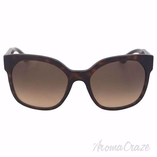 Picture of Prada PR 10RS 2AU3D0 Havana Sunglasses for Women 57-19-140 mm