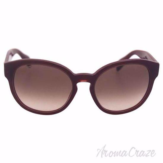 66974ae432845 Picture of Prada PR 18RS UAN0A6 Opal Bordeaux Sunglasses for Women 56-19-140
