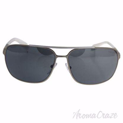 Picture of Prada SPS 54O 1AP-7W1 - Silver/Silver by Prada for Men - 64-13-125 mm Sunglasses