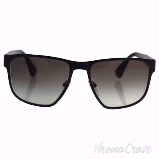 Picture of Prada SPR 55S TKM-0A7 - Matte Grey/Grey Gradient by Prada for Men - 55-17-140 mm Sunglasses