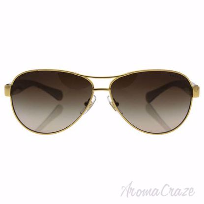 Picture of Ralph Lauren RA 4096 106/13 - Tortoise/Brown Gradient by Ralph Lauren for Women - 59-11-130 mm Sunglasses